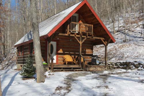Country River Cabins